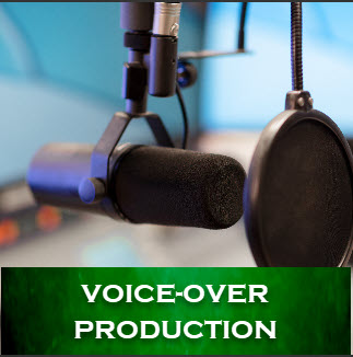 Voice-Over Production